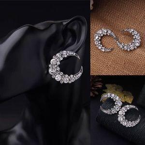 Moon Phase Glam Earrings
